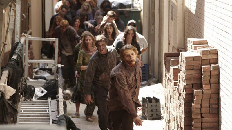 Dish Subscribers Are Getting AMC and The Walking Dead Back