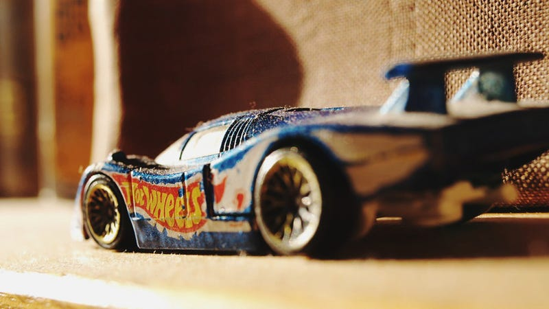 What's Your Favorite Matchbox Car?