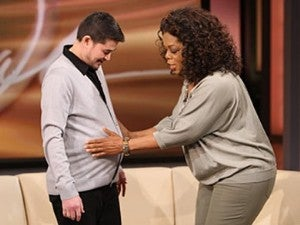 Thomas Beatie Gives Birth • Pro-Choice Doctor To Receive Canada's Highest Honor
