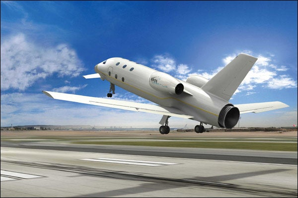 Take a Le Trip into Space - a Snip at $266,000