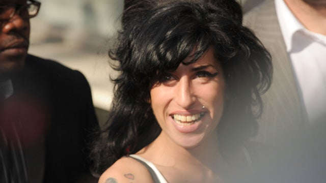 HuffPo Explains How Amy Winehouse's Death Can Help Your Small Business