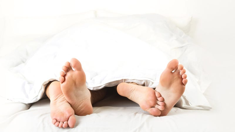 When It Comes to Mattresses, People Are Opting for Good Sleep Over Good Sex