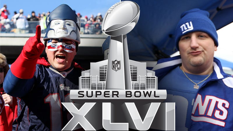 Super Bowl 46 Pre-Game Show Open Thread
