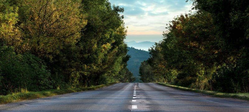 Here Are The Worst (And Best) States In America To Be A Driver