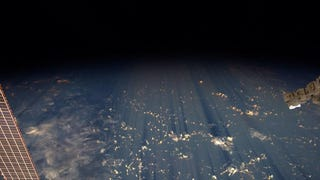 Just Breathtaking: Clouds Cast Thousand-Mile Shadows Across The Earth