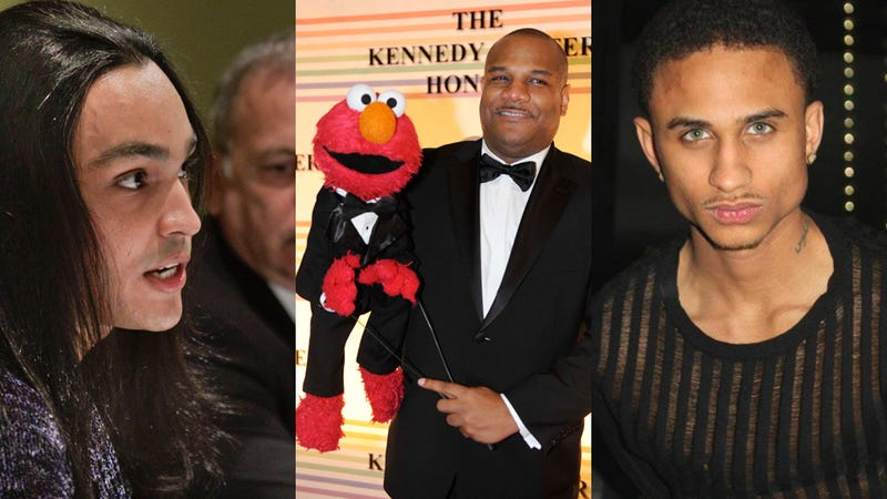 What It's Like to Have Sex With Elmo: Accusers Open Up About Relationships with Elmo Puppeteer Kevin Clash