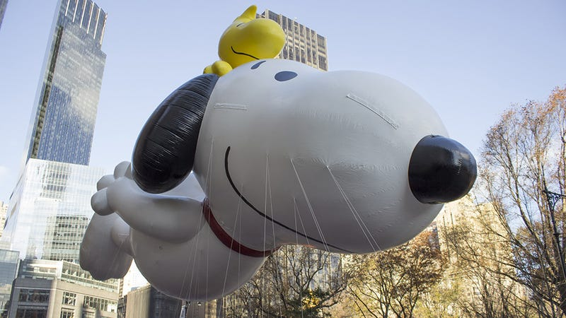 Man Sues Ex Over Her Obsession With Snoopy Plush Toy