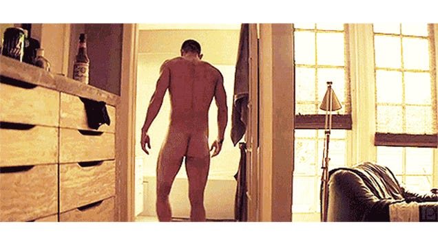 Finally, the Ass-tastic Magic Mike Gifs You Were Waiting For