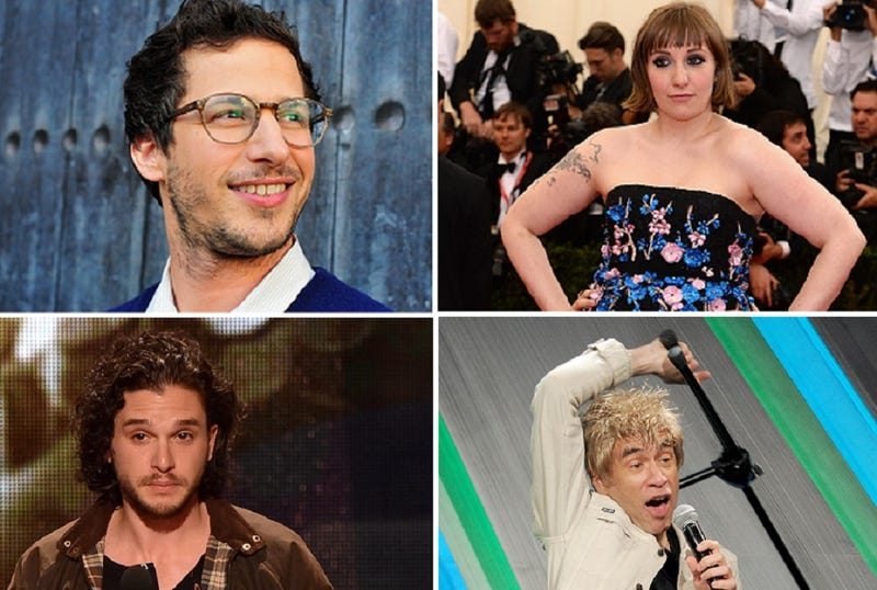 Get Ready for 7 Days in Hell With Andy Samberg and Lena Dunham