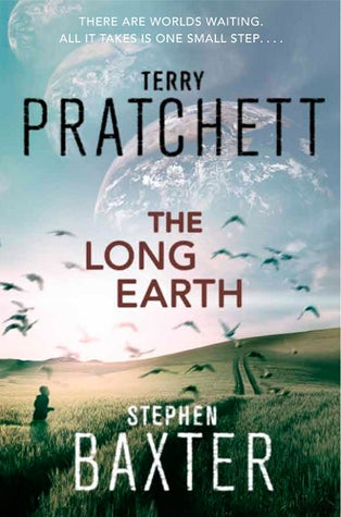 New Terry Pratchett Novel is a Series of Tubers