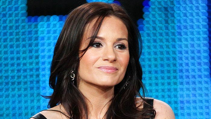 Kara DioGuardi Says She Was Molested
