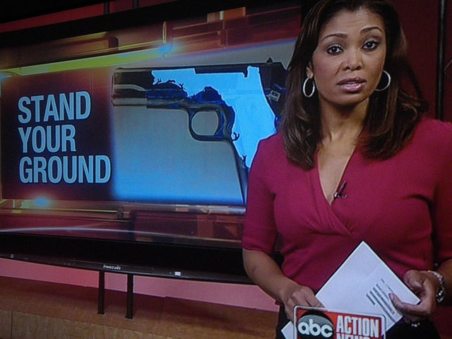 """Florida Man Who Shot Movie-Texter May Use """"Stand Your Ground"""" Defense"""