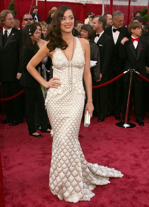 Best Gowns Of 2008