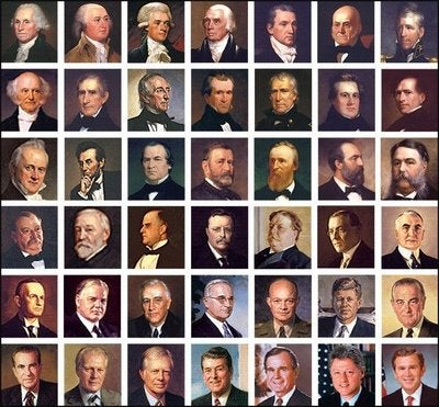 What Time Is President's Day?