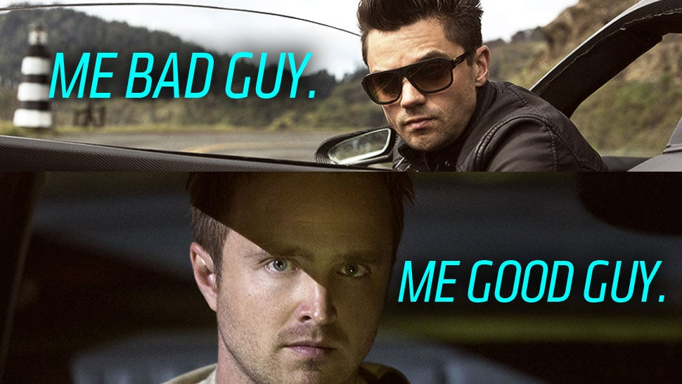 The Need For Speed Movie Proves Hollywood Thinks Gearheads Are Idiots