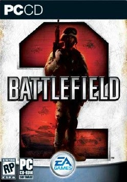 Battlefield 2 Patch with New Maps On the Way