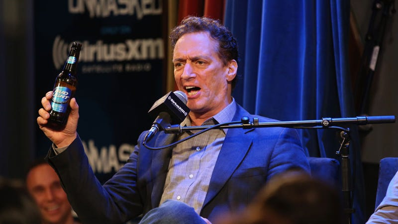 Anthony Cumia Complains About Black People on 'Pro-White' Radio Show