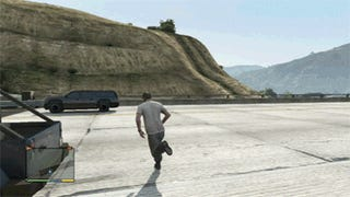 Why Grand Theft Auto V Had Me Begging for Unforgiveness