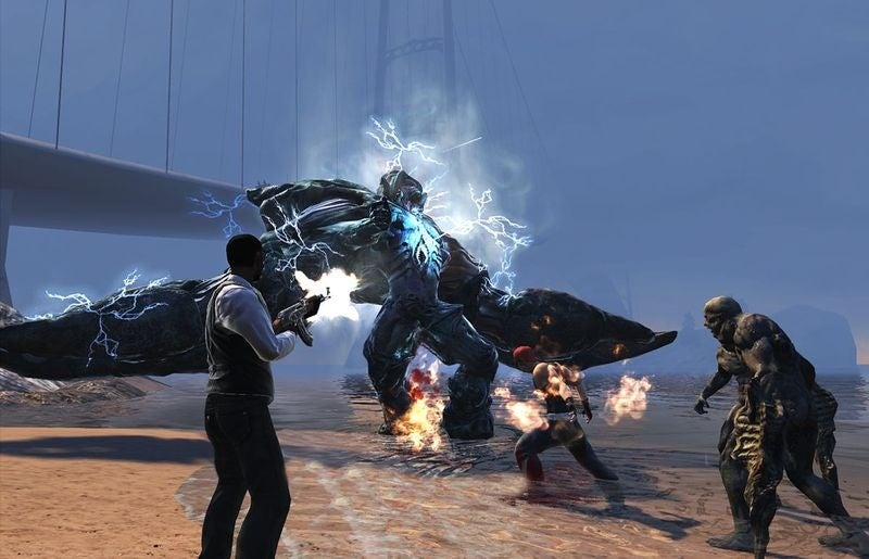 The Secret World Relies on Occult and Personality To Hook Players