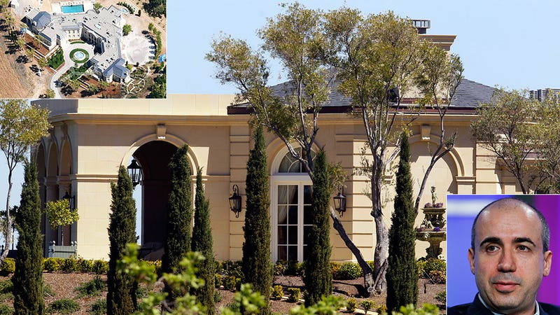 The Most Expensive Home Ever Sold: An F.A.Q.