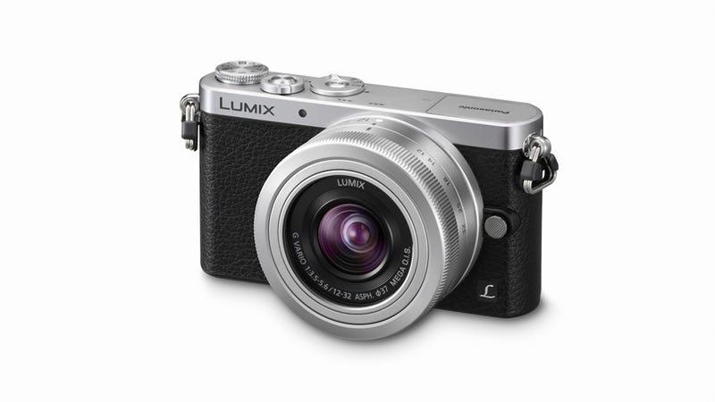Panasonic GM1: A Pint-Sized, Adorable Mirrorless Camera