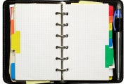 Turn a Planner into an Ultimate Shopping Organizer