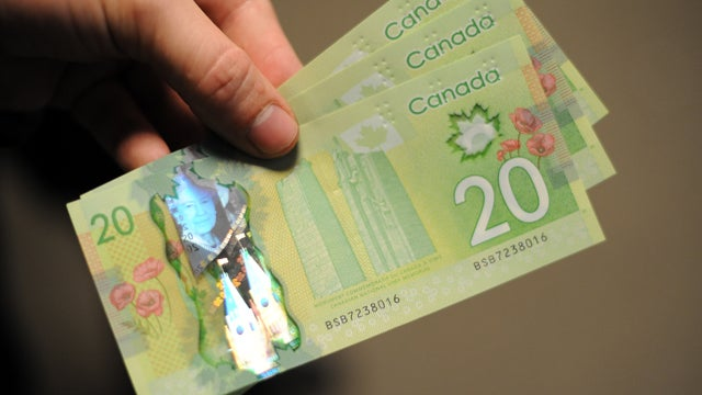 Canada Proudly Prints Wrong Maple Leaf on Its Currency Because Canada Can't Do Anything Right