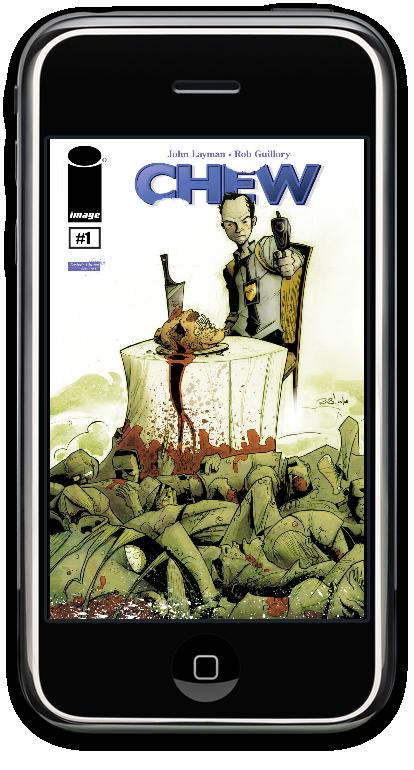 Image Comics Gallery