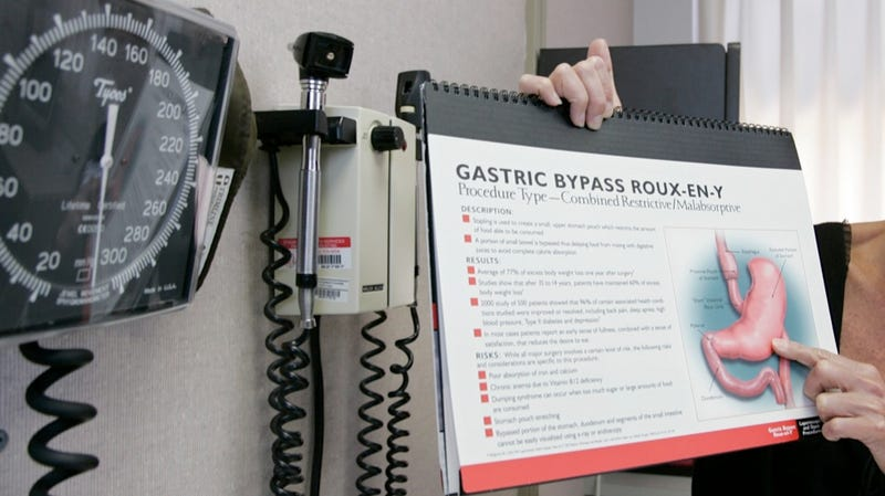 Health Insurer Crappily Denies Young Girl Necessary Gastric Bypass