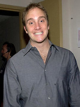 Jay Mohr Tells Jokes About The Game Industry