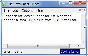 Nocs is a Google Docs-Powered Notepad Clone