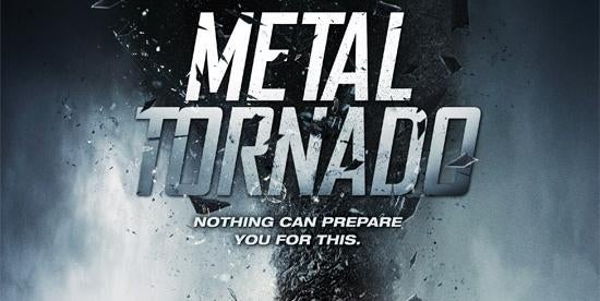 TAYV Movie Night - August 21st, 2014 - A Metal Wind's A Blowin'!