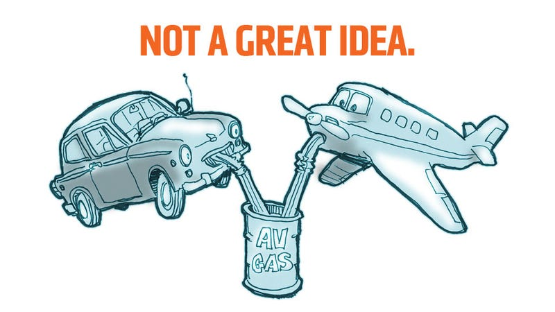 The Ten Most Ridiculous Car Myths