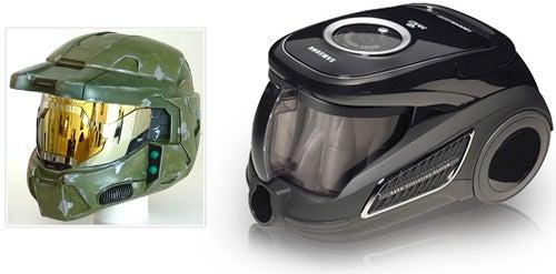 Samsung Silencio Is Unofficial Halo Vacuum Cleaner