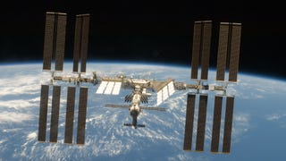 No, NASA Is Not Planning To Build A Space Station With Russia