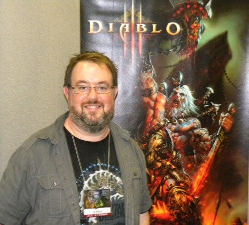BlizzCon: Where Are Diablo III's Runes?