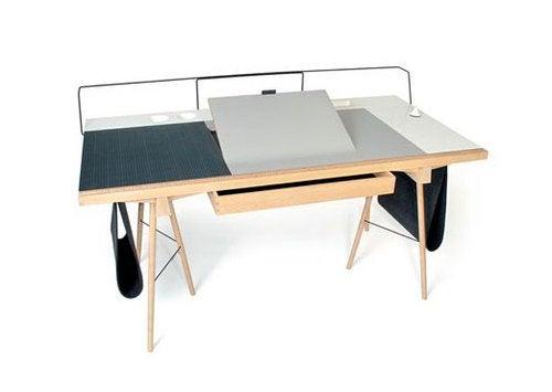 Homework Table Gallery