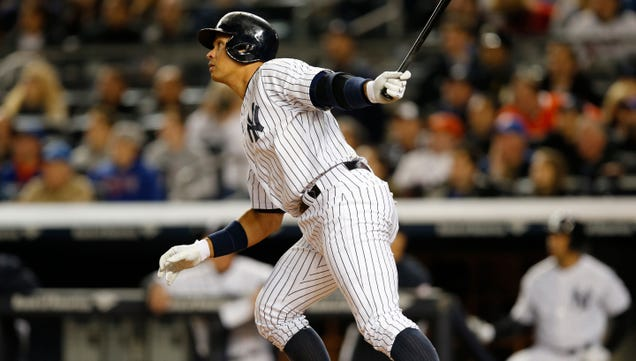Alex Rodriguez Wonders How The Yankees Will Celebrate His Next …