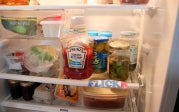 Unclutter Your Post-Holiday Fridge