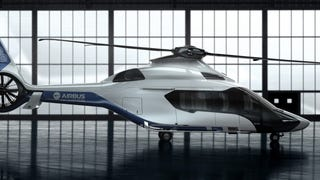 Airbus' New Composite Helicopter Is A Billion Dollar Bet