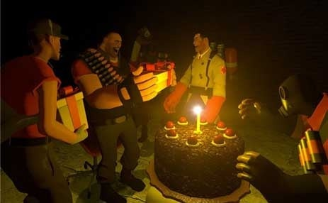 Valve Wants Team Fortress 2 Maps Free On Consoles