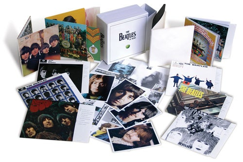Beatles Remastered: A Reminder of Why It Will Probably Rock