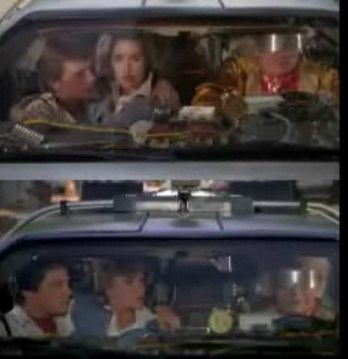 The Insane Attention To Detail That Made Back To The Future 2 A Classic