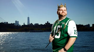 Nick Gilronan Won a Small-Penis Pageant, Yet He's a Bigger Man Than Most