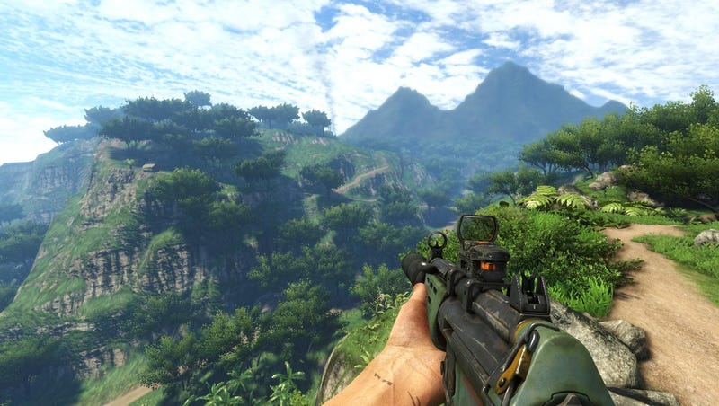 Let's Take A Tour Through Far Cry 3's Rook Islands In 35 Gorgeous Shots