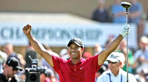 The Most Disappointing Tiger Woods Victory In History