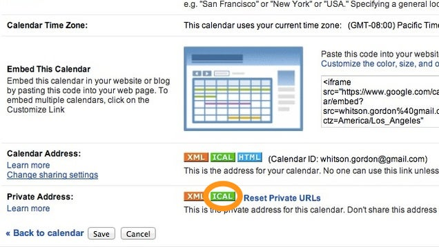 Diy Google Calendar : Google calendar in windows diy mallets and laundry timers