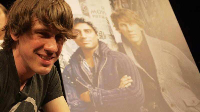 Foursquare Founder's Entire Life is Unbelievable