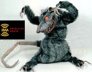 Rats! Rats! Rats! Devouring Employees Alive at XM