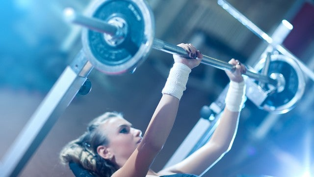 10 Tips For Introducing Yourself to the Weight Room